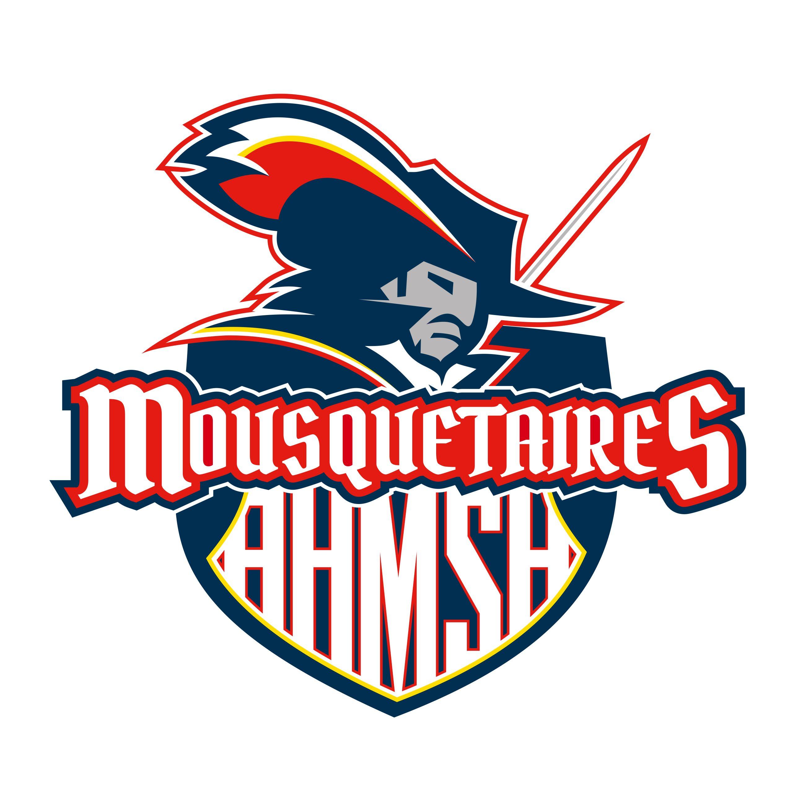 L'association de hockey mineur de Saint-Hyacinthe Logo